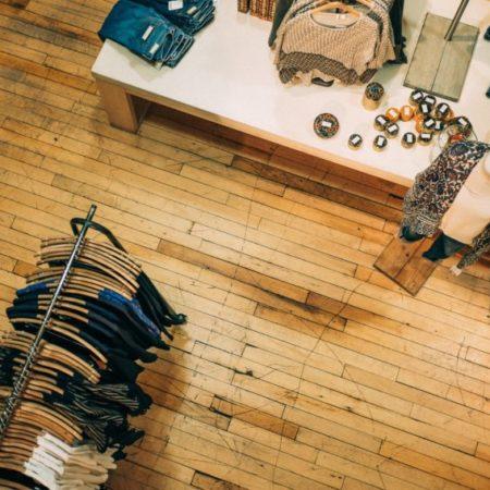 Les fondamentaux du textile/habillement  pour développer/négocier les produits