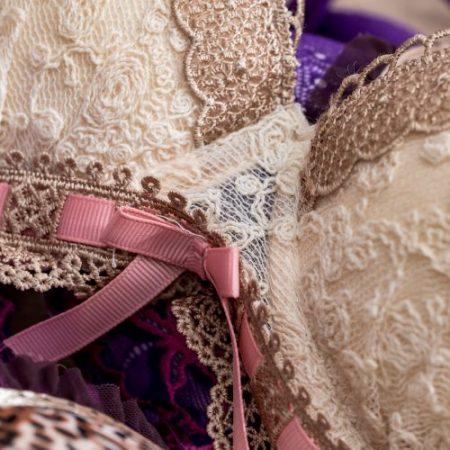 Le fitting des produits de corseterie