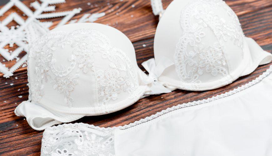 Gradation en corseterie