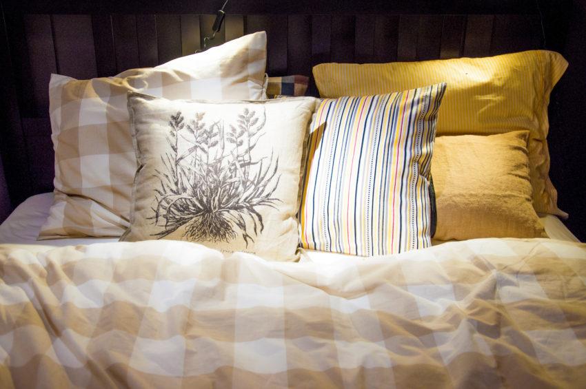 confection linge de lit Formation Polyvalence produits   Linge de maison | Informa confection linge de lit
