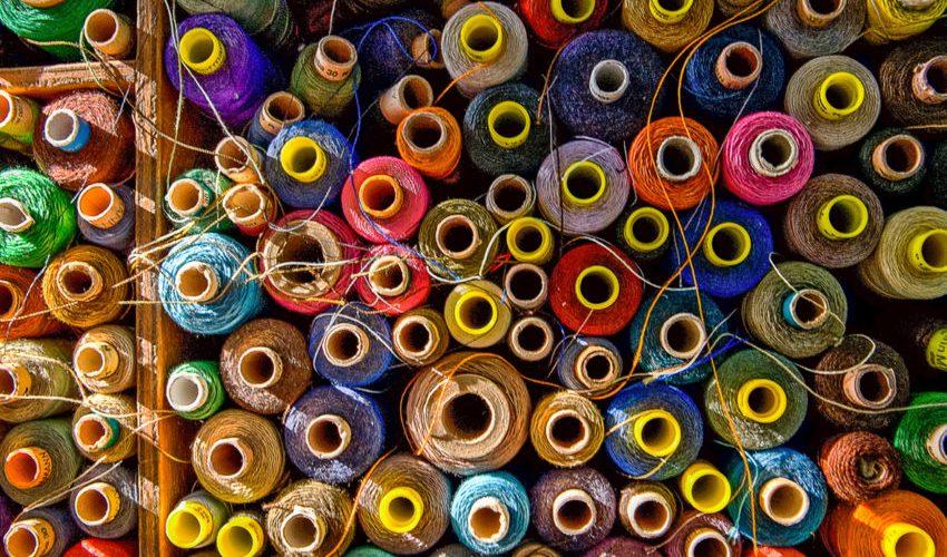 De la fibre au produit fini : les produits d'ameublement &/ou linge de maison