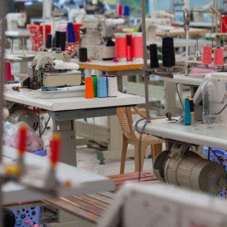 Régleur de machines de production – CQP