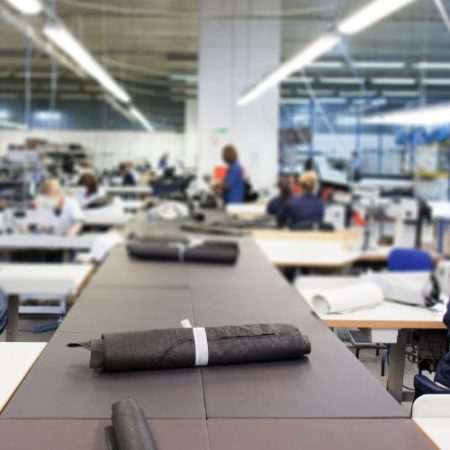 Responsable de production industrielle Mode & Textile – CQP