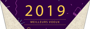 image 2019 voeux