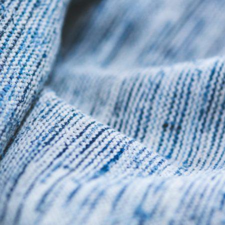 Du fil au tissu – Connaissance des produits chaines et trames