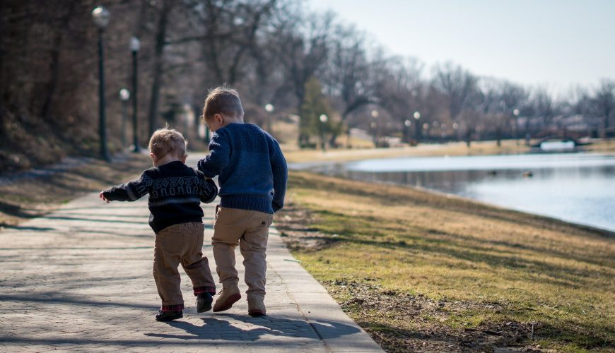 Base du pantalon enfant & baby (du 0 au 12 ans)